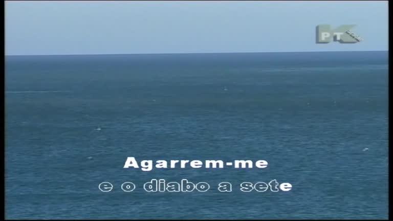 Deolinda - Fado Toninho - Karaoke - Vituga Video
