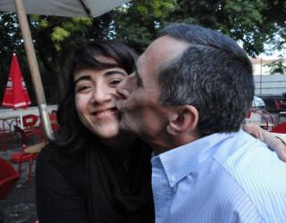 Vituga Video - Beijo de um Sem Abrigo!
