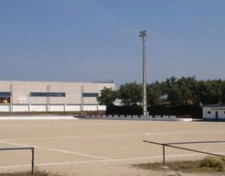 Vituga Video - Campo de Futebol sem relva