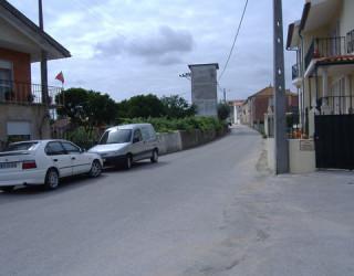 Vituga Video - Uma rua deserta
