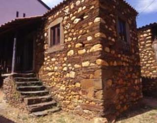 Vituga Video - Mais uma casa de xisto - Janeiro de cima