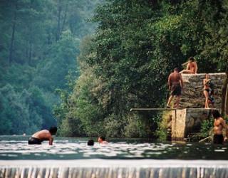 Vituga Video - Janeiro de Cima e o rio