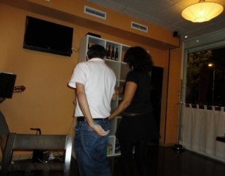 Vituga Video - Dançando...