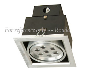 Vituga Video - wholesale hot 7w led downlight,led ceiling light