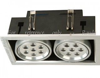 Vituga Video - wholesale hot 14w led downlight,led ceiling light