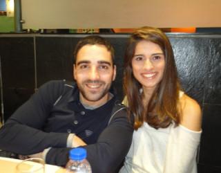 Vituga Video - António e Ana
