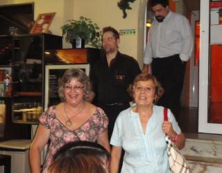 Vituga Video - Entrada Triunfal das Vencedoras da Casa dos Degredos